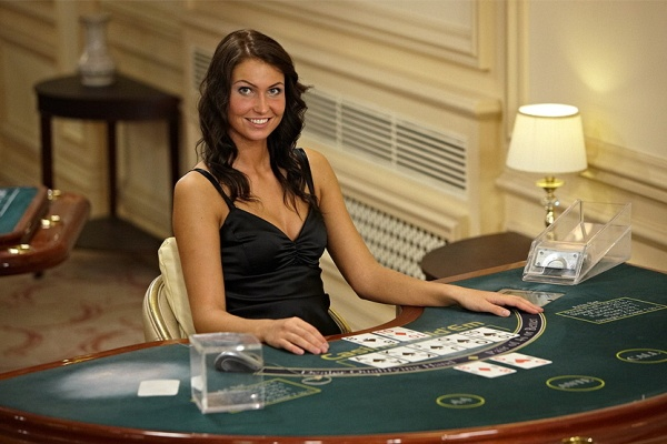 Casino Hold'Em Live - Casinò Live non AAMS (ADM)