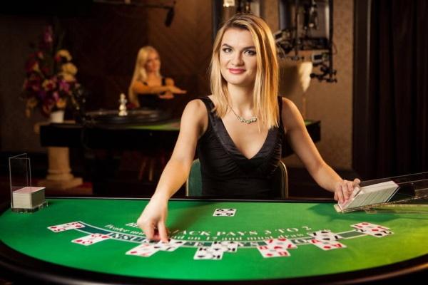Live BlackJack - Casino NON AAMS (ADM)