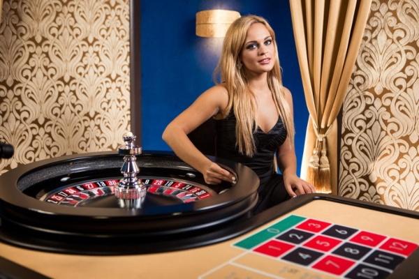 Roulette Live - Casino non AAMS (ADM)