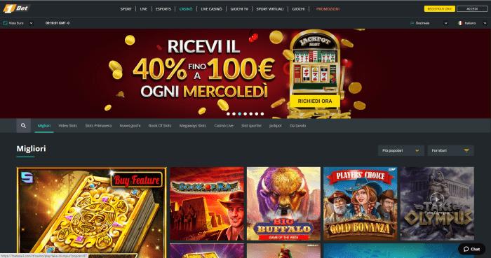 Casino non AAMS